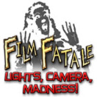 Film Fatale: Lights, Camera, Madness! jeu