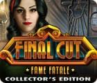 Final Cut: Gloire Fatale Edition Collector jeu