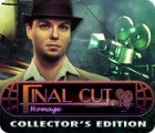 Final Cut: Hommage Edition Collector jeu