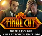 Final Cut: La Grande Echappée Edition Collector jeu