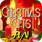Find Christmas Gifts jeu