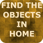 Find The Objects In Home jeu