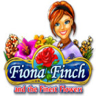 Fiona Finch and the Finest Flower jeu
