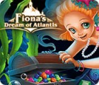 Fiona's Dream of Atlantis jeu