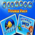 Fishdom Double Pack jeu