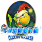 Fishdom: Frosty Splash jeu
