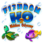Fishdom H2O: Hidden Odyssey jeu