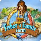 Fisher's Family Farm jeu