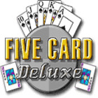 Five Card Deluxe jeu