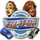 Fix-it-up: L'Aventure de Kate jeu