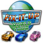 Fix-It-Up: World Tour jeu