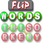 Flip Words jeu