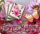 Flowers Mahjong jeu