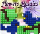 Flowers Mosaics jeu