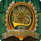 Les Secrets de la Famille Flux: Le Livre des Oracles jeu