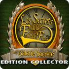 Les Secrets de la Famille Flux: La Galerie Secrète Edition Collector jeu
