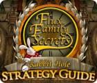 Flux Family Secrets: The Rabbit Hole Strategy Guide jeu