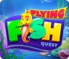Flying Fish Quest jeu