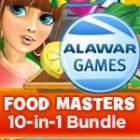 Food Masters 10-in-1 Bundle jeu
