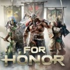 For Honor jeu