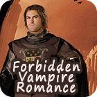 Forbidden Vampire Romance jeu