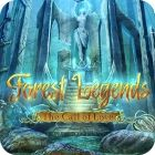 Forest Legends: The Call of Love Collector's Edition jeu