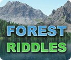 Forest Riddles jeu