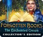 Forgotten Books: La Couronne Ensorcelée Edition Collector jeu