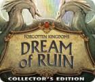 Forgotten Kingdoms: Sombre Prémonition Edition Collector jeu