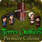 Terres Oubliées: Première Colonie jeu
