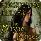 Forgotten Riddles - The Mayan Princess jeu