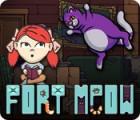 Fort Meow jeu