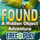 Found: A Hidden Object Adventure - Free to Play jeu