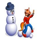 Foxy Jumper 2 Winter Adventures jeu
