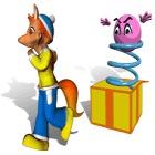 Foxy Jumper 2 jeu