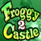 Froggy Castle 2 jeu