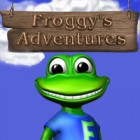 Froggy's Adventures jeu