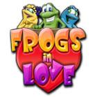 Frogs in Love jeu