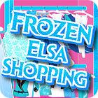 Frozen — Elsa Shopping jeu