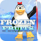 Frozen Fruits jeu
