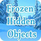 Frozen. Hidden Objects jeu