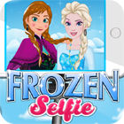 Frozen Selfie Make Up jeu