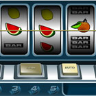 Fruit machine jeu