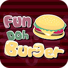 Fun Dough Burger jeu