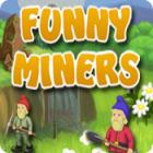Funny Miners jeu