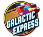 Galactic Express jeu