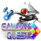 Galaxy Quest jeu