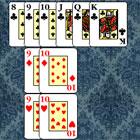 Game of 9 jeu