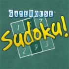 Gamehouse Sudoku jeu