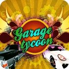 Garage Tycoon jeu